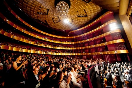 Shen Yun audiences