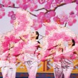 Petal Power – Language of Flowers in Chinese Performing Arts