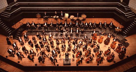 SymphonyOrchestra