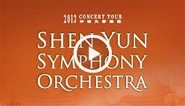 Shen Yun Symphony Orchestra Video