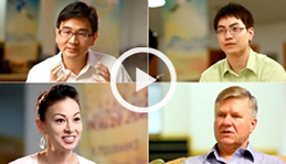 Get Behind the Scenes with Shen Yun's Musicians