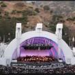 Hollywood Bowl Big Screens – Not Everyone Appreciates