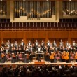 Shen Yun Symphony Orchestra Standing Ovation at DC Kennedy Center Concert Hall  on 9/27