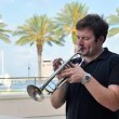 Meets Trumpeter Eric Robins – Great East-West Music Across the Globe