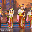 How to Watch Classical Chinese Dance as a Non Chinese Dancer